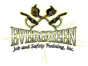Evergreen Safety Logo